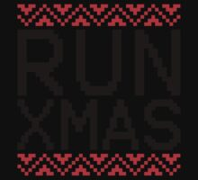 RUN XMAS Kids Clothes