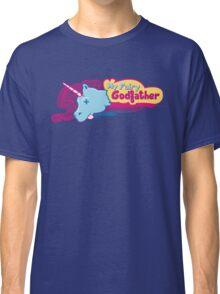 My Fairy Godfather Classic T-Shirt