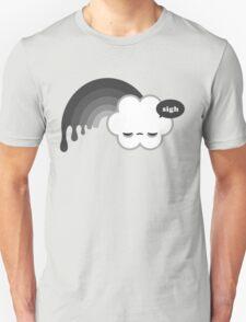 Sigh Rainbow T-Shirt