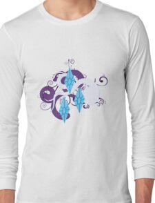 Rarity Swirl Long Sleeve T-Shirt