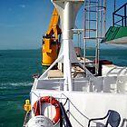 MV Trinity Bay by V1mage