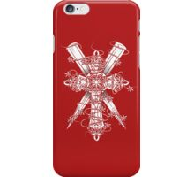 Vampire Protection iPhone Case/Skin