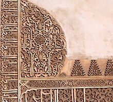 Alhambra by Gutesdesignist