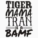 TIGER MAMA by tripinmidair