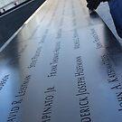 Ground Zero by Jeanette Muhr