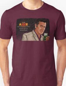Chuck Finley T-Shirt