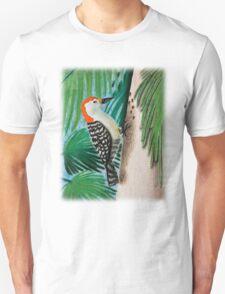 Woodpecker T-Shirt