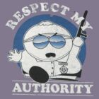 Respect My Authority by JacksonSam