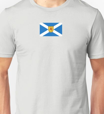 Flag of Scotland (Unofficial) Products Unisex T-Shirt