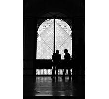 Paris 05 Photographic Print