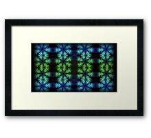 ©NS The Cult For Color IX A Framed Print