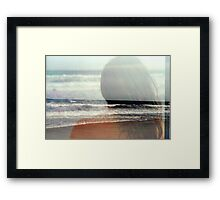 That Summer Framed Print