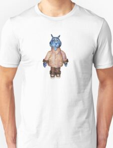 Herman the Hippopotamus T-Shirt