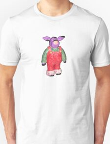 Purple Cow T-Shirt