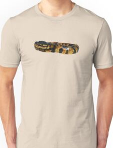Ball Python Unisex T-Shirt