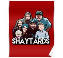Shaytards Poster