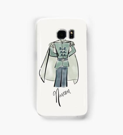 Prince Naveen iPhone Case Samsung Galaxy Case/Skin