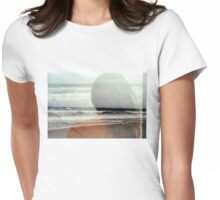 That Summer Womens Fitted T-Shirt