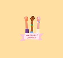 intersectional feminism by choosehappiness