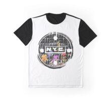 TMNT - NYC  Graphic T-Shirt