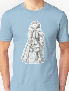 Corn Doll  Unisex T-Shirt