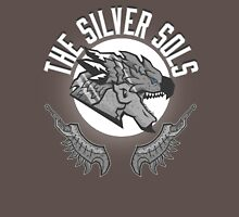 Monster Hunter All Stars - The Silver Sols [Subspecies] Unisex T-Shirt