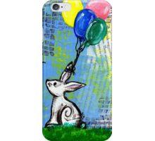 Lost Balloon iPhone Case/Skin