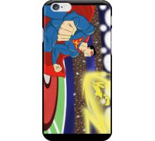 Electric VS Flying iPhone Case/Skin