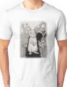 Bunny Rabbit Unisex T-Shirt