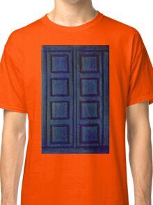 Blue Book Classic T-Shirt