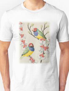 Gouldian Finch T-Shirt