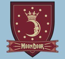 Moondoor - The Battle of Kingdoms Kids Clothes