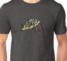 Goliath Beetle watercolour Unisex T-Shirt