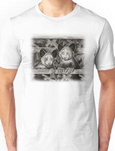 Aye-aye Unisex T-Shirt
