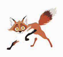 Foxy  Kids Tee