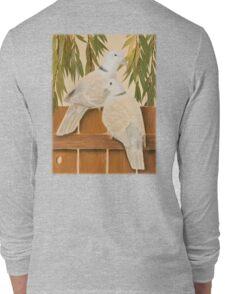 Doves Long Sleeve T-Shirt