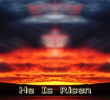 He is Risen 2 by Max DeBeeson