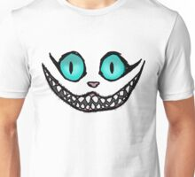 cheshuhrrhhr Unisex T-Shirt