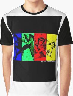 cowboyb Graphic T-Shirt