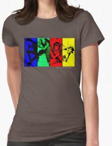 cowboyb Womens Fitted T-Shirt
