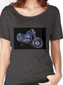 Triumph Custom Bobber Women's Relaxed Fit T-Shirt