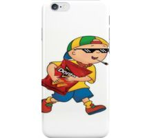 SWAGG CAILLOU  iPhone Case/Skin