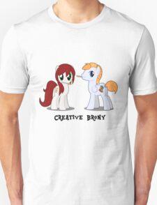 Creative Pair T-Shirt