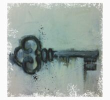relic key by Jmedor