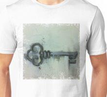 relic key Unisex T-Shirt