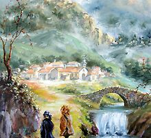 this glorious eden, called Sintra 2.. by Almeida Coval