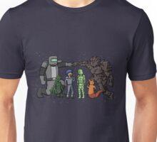 FTL: Faster Than Light Unisex T-Shirt