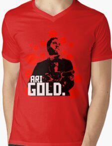 Ari Mens V-Neck T-Shirt