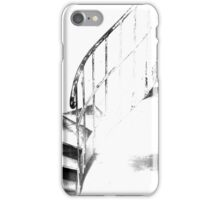 Artscape.........The melting Stairs............ iPhone Case/Skin