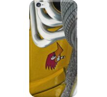 Classic Hot Rod iPhone Case/Skin